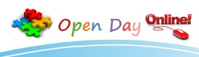 open day online